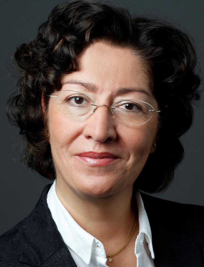 Karin Mostler - Regional Vice President, Central Europe