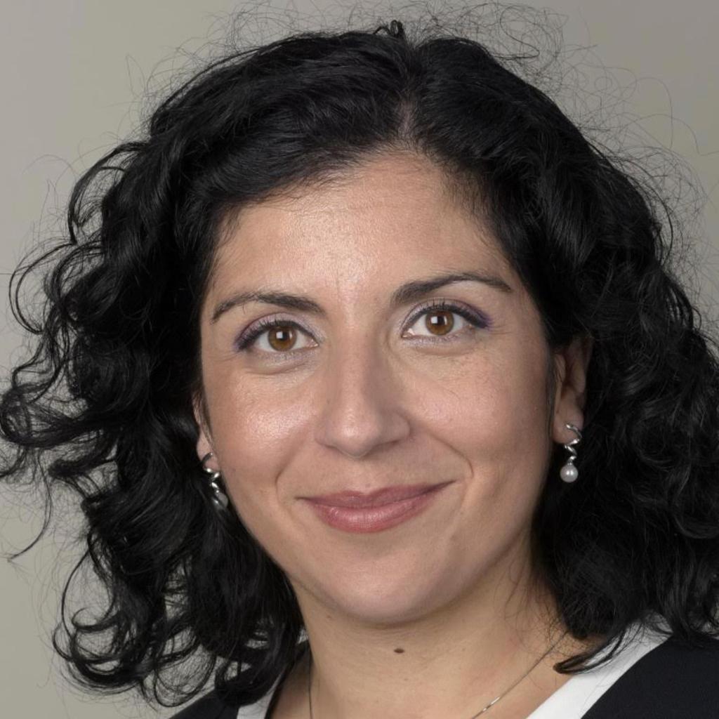 Maria Luisa Manca